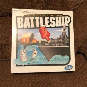 Hasbro Other - Brand New Battleship Game